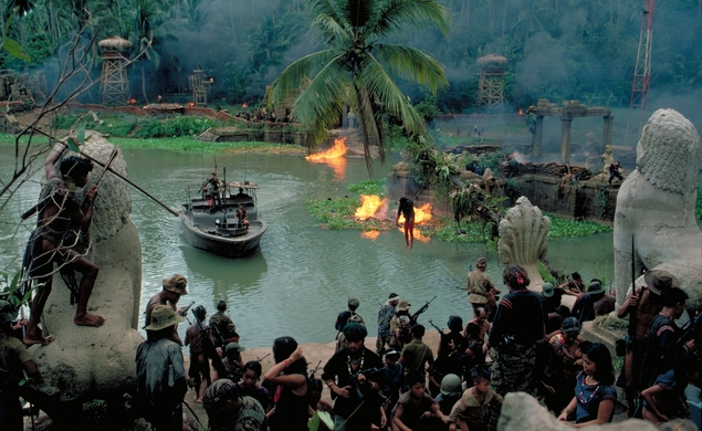 Cable pick of the day (08/18/14): Apocalypse Now Redux, on Epix2