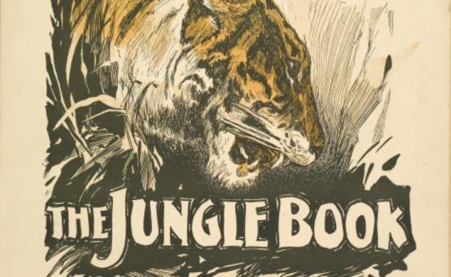 Benedict Cumberbatch will voice Shere Khan in Jungle Book: Origins