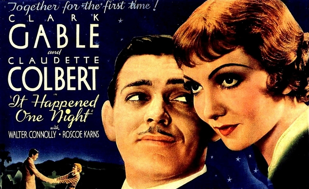 Cable pick of the weekend (8/23/13 - 8/25/13): It Happened One Night, on TCM