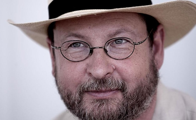 Lars von Trier is returning to television with The House That Jack Built