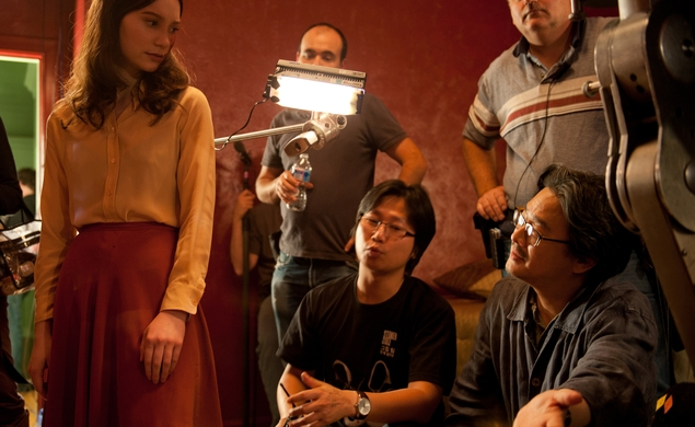 Park Chan-wook is returning to Korea for an adaptation of the crime novel Fingersmith