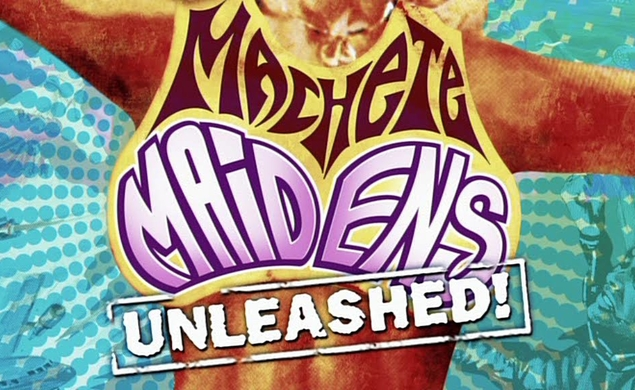 Cable pick of the day (09/08/14): Machete Maidens Unleashed!, on Epix2
