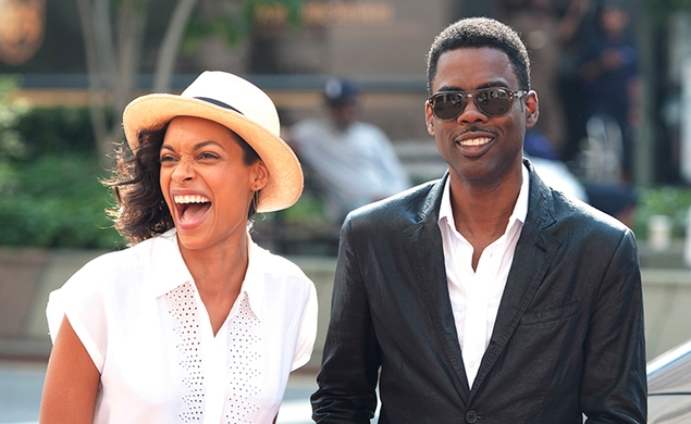 The top 15 million reasons Chris Rock picked Paramount to release his new movie, Top Five