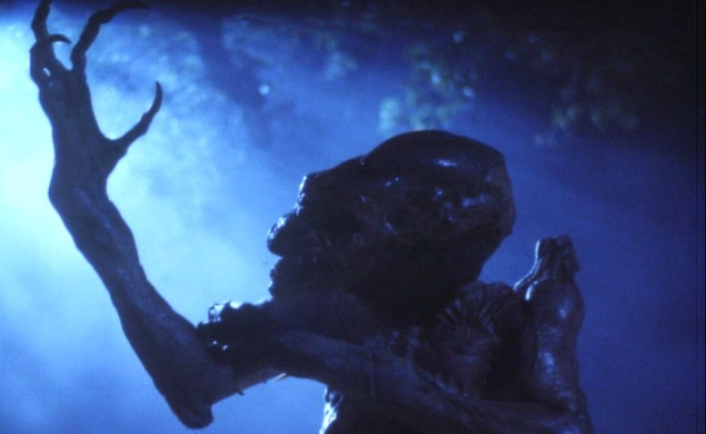 After Midnight: Pumpkinhead