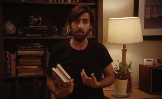 Jason Schwartzman is a jerk in the Listen Up Philip trailer