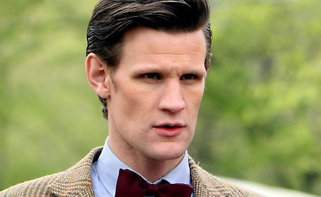 Doctor Who star Matt Smith cast in Pride And Prejudice And Zombies