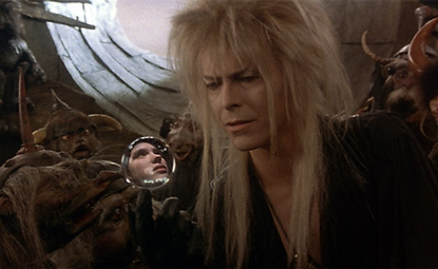Cable pick of the weekend (09/19-21/14): The Dark Crystal/Labyrinth, on HDNet Movies