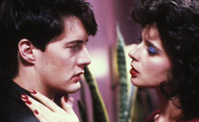 Out Of The Past: David Lynch's Blue Velvet was released today in 1986