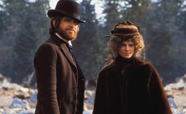 Our next Movie Of The Week: McCabe & Mrs. Miller