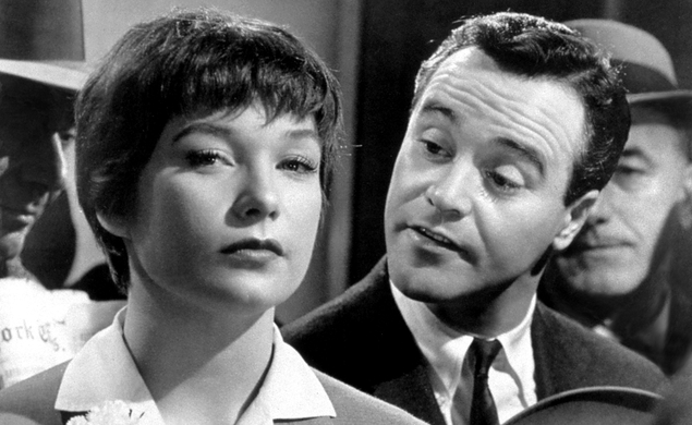 Cable pick of the weekend (09/26-28/14): The Apartment, on TCM