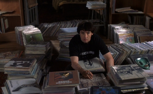 Cable pick of the day (09/29/14): High Fidelity, on Starz Comedy