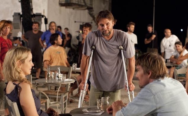 Annapurna and Paramount sign on for Richard Linklater's baseball movie