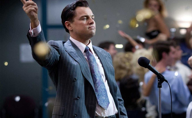 Leonardo DiCaprio won't play Steve Jobs