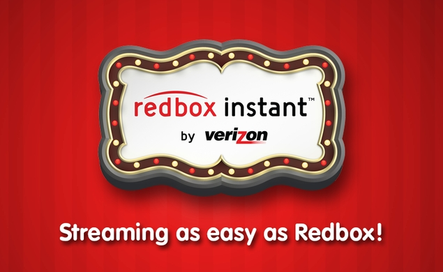 Can-miss proposition Redbox Instant to shut down tomorrow