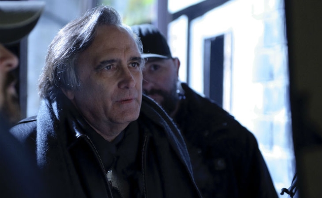 Joe Dante's making another movie about werewolves (and vampires)