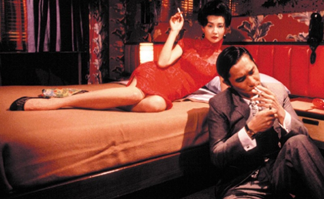 Nathan Rabin Vs. The IMDB Top 250: In The Mood For Love