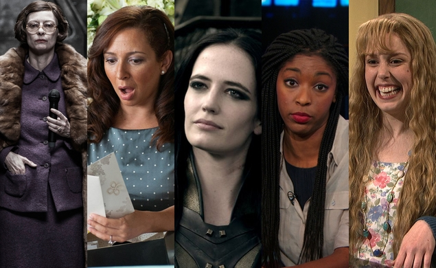 The Dissolve on... our picks for the all-female Ghostbusters