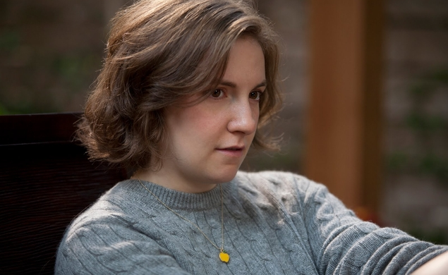 Lena Dunham wants to get medieval with Catherine, Called Birdy