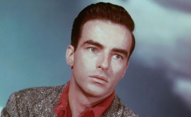 Out Of The Past: Montgomery Clift was born on this date in 1920