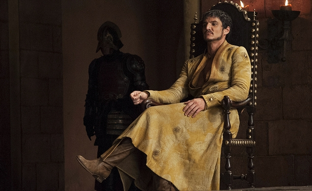 Game Of Thrones' Pedro Pascal in talks to sentence Jesus to death in Ben Hur