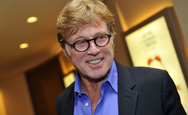 Brazzle Dazzle Day is upon us: Robert Redford in talks to join Pete's Dragon reboot
