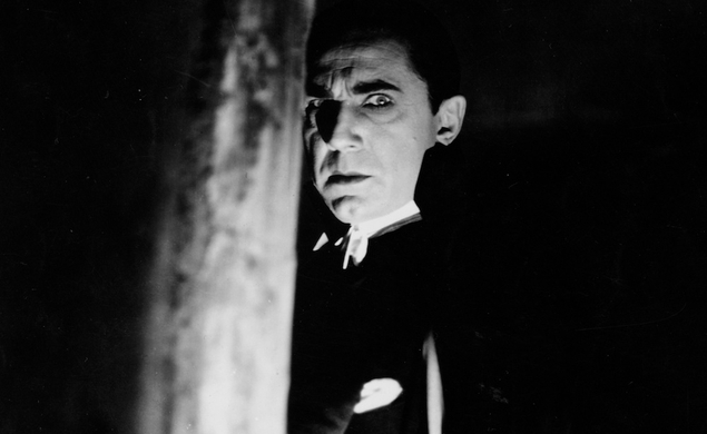Out Of The Past: Bela Lugosi was born on this date in 1882