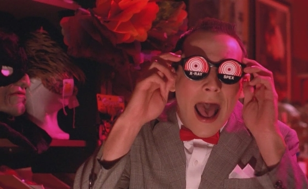 "Paul Reubens says a new Pee-wee movie is ""very imminent"""