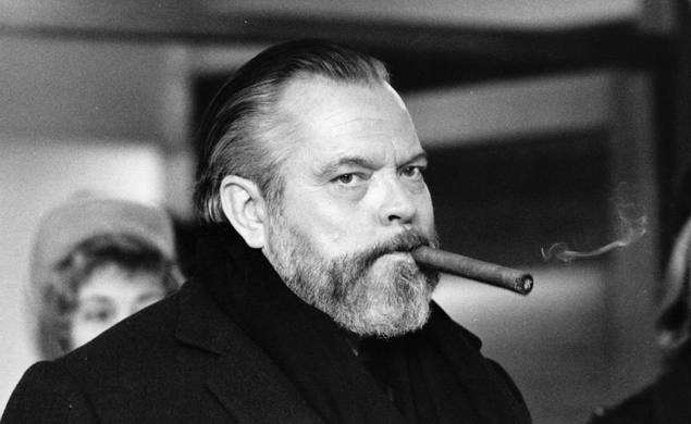 Now you see the trailer for the Orson Welles doc Magician