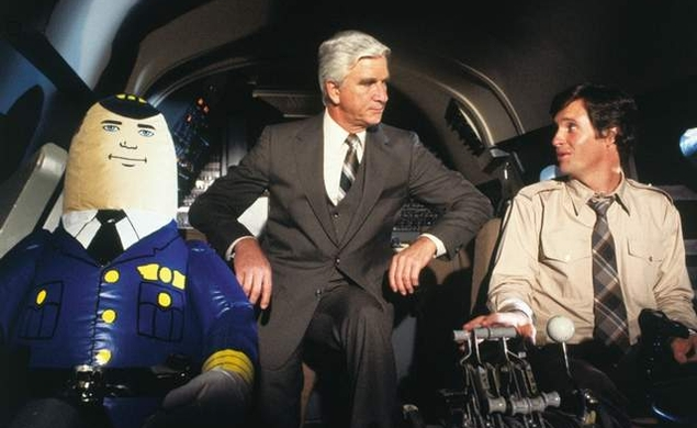 Cable pick of the day (11/04/14): Airplane!, on Epix2