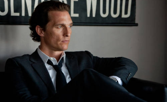 Out Of The Past: Matthew McConaughey was born on this date in 1969