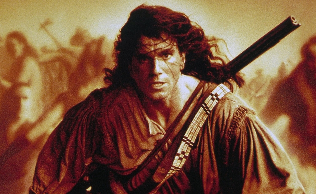 Cable pick of the day (11/06/14): The Last Of The Mohicans, on HDNet Movies