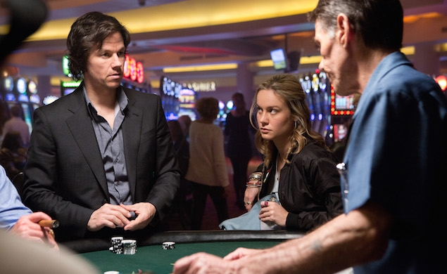 The Gambler trailer has Mark Wahlberg feeling lucky