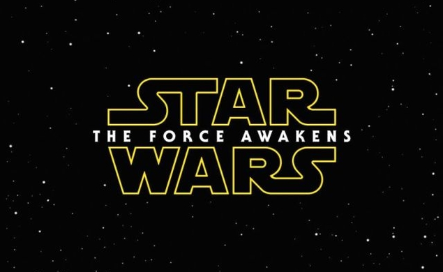 Star Wars: Episode VII gets official title, apparently needs coffee