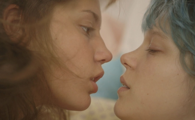"Making Blue Is The Warmest Color was ""horrible,"" say its leads"