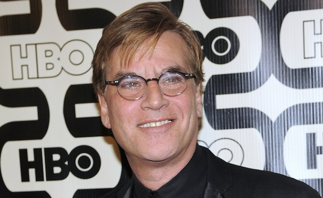 Busy little beaver Aaron Sorkin to adapt poker memoir for the big screen
