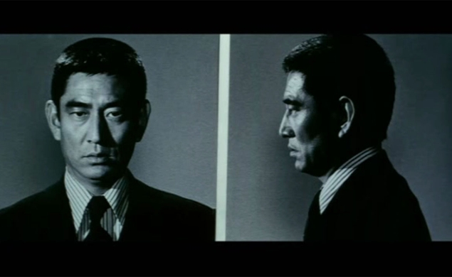 Ken Takakura (1931 - 2014), the Clint Eastwood Japanese cinema needed