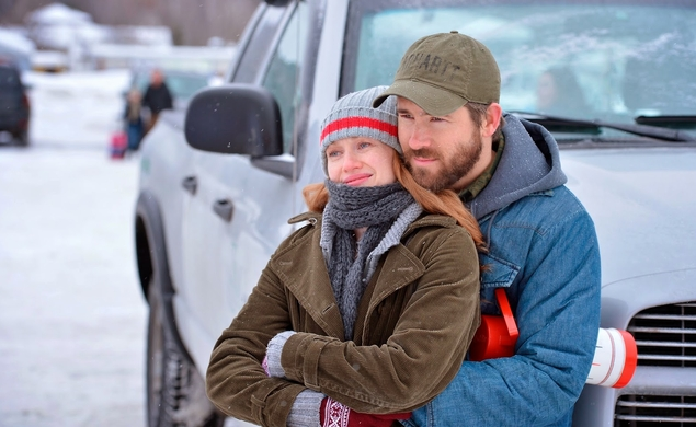 The trailer for Atom Egoyan's The Captive promises a long-desired return to form