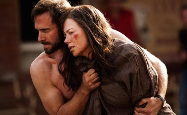 Nicole Kidman gets her Aussie back in the first Strangerland trailer