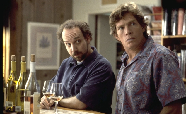 Cable pick of the day (12/02/14): Sideways, on HDNet Movies