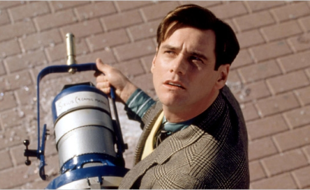 Nathan Rabin vs. The IMDb Top 250: The Truman Show