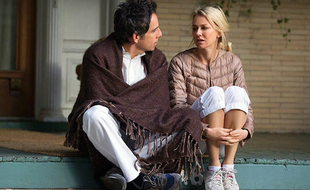Adam Driver inspires Ben Stiller to foolishness and hat-wearing in the first While We're Young trailer
