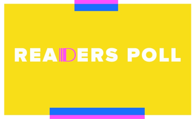 Vote in the 2014 Pitchfork/Dissolve Readers Poll starting Monday