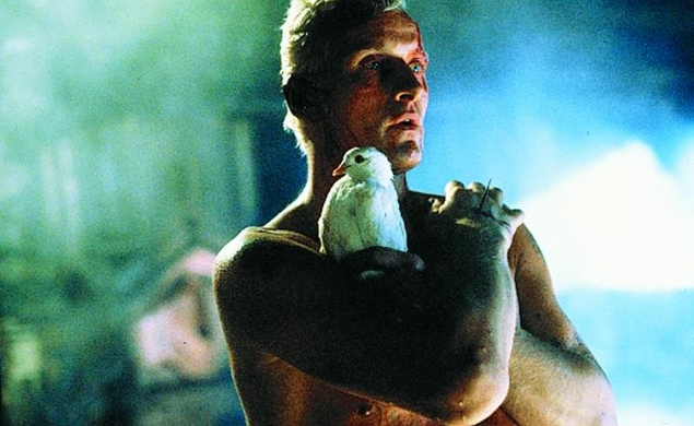 The dark, dirty allure of Blade Runner