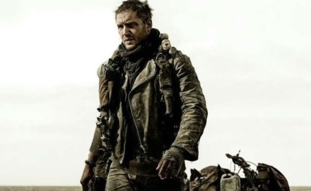 Mad Max: Fury Road roars out of the ruins of the future in a new trailer
