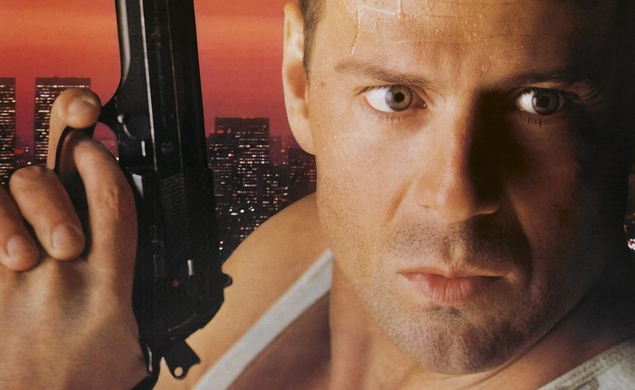 Cable pick of the day (12/15/14): Die Hard, on HDNet Movies