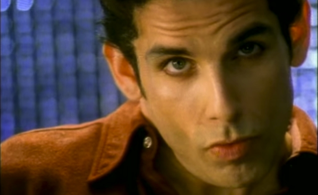 Before the movie, Derek Zoolander was just an inspired bit on VH1