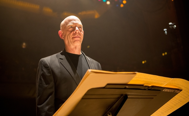 J.K. Simmons added to cast of Kong: Skull Island
