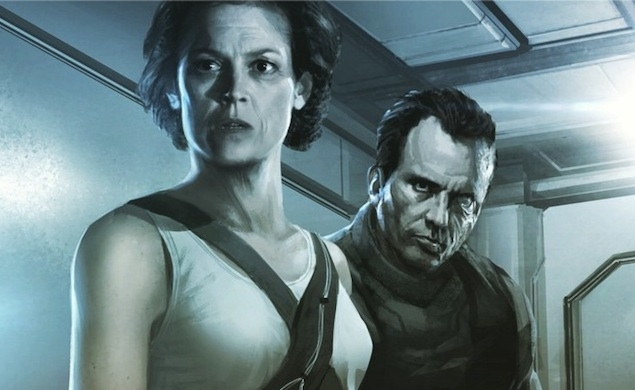 Neill Blomkamp was working on that Alien sequel you didn't know you wanted