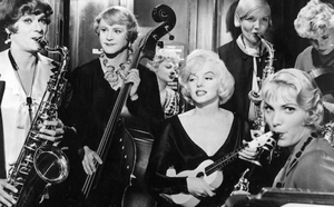 The liberating vulgarity of Billy Wilder's Some Like It Hot