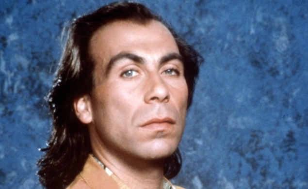Taylor Negron (1957 - 2015)